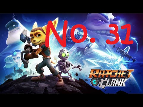 Ratchet and Clank PS4 2016 Part 31 THE ENDING Walkthrough Gameplay No Comment