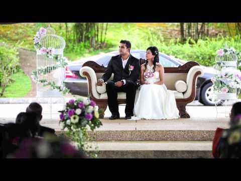 Parvine & Vanes | Wedding