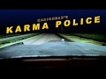 "Explore Radiohead's Music Video for ""Karma Police"" download for free at mp3prince.com"