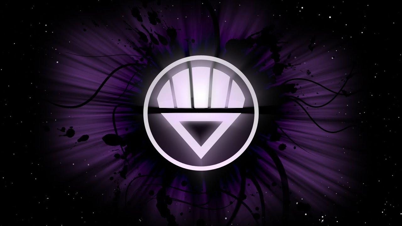 Origin Of The Black Lantern Corps Youtube