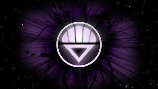 Origin of the Black Lantern Corps