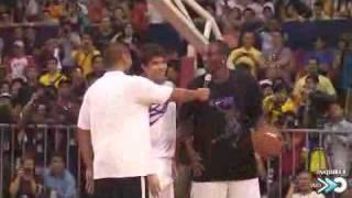 Kobe Bryant teaches basketball basics