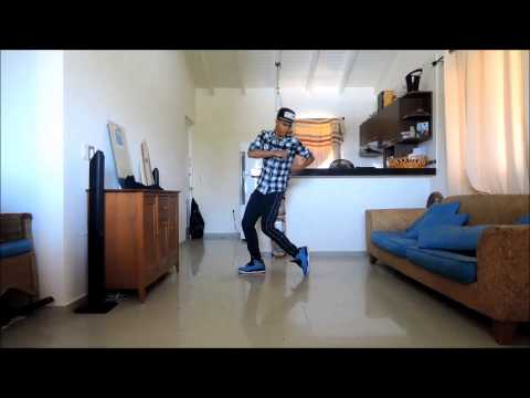 Chris Brown - YO excuse me miss (dance Choreography)