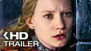 ALICE IM WUNDERLAND 2 Trailer 3 German Deutsch (2016)