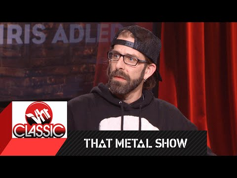 That Metal Show | Lamb of God on Their Scariest Shows Ever | VH1 Classic