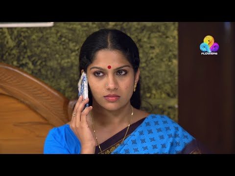 Flowers TV Seetha Episode 347