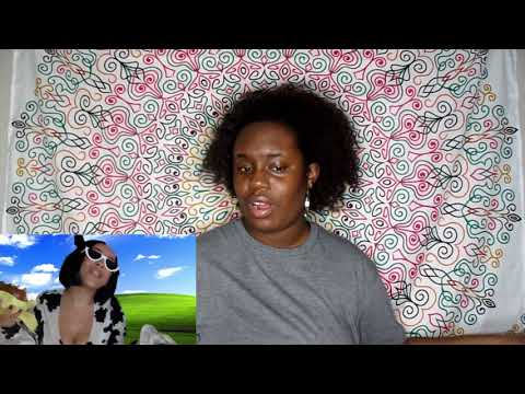 "Doja Cat - ""Mooo!"" (Official Video) REACTION!"