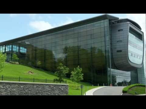 Rensselaer Polytechnic Institute - RPI Campus Tour