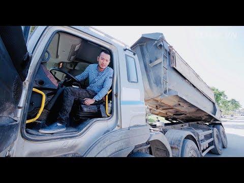 XEHAY - Trải nghiệm sau vô lăng xe tải