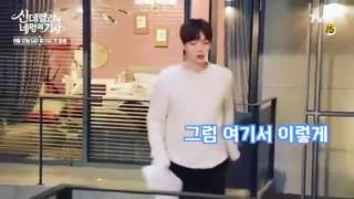 Video Behind The Scenes Cinderella and Four Knights P.1 👠 download MP3, 3GP, MP4, WEBM, AVI, FLV Maret 2018