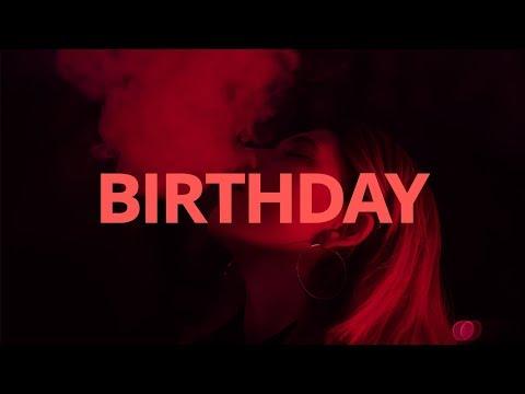 Fetty Wap - Birthday ft. Monty // Lyrics