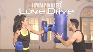 Jimmy Kaler | Tu Gall Meri Mann Baliye | Love Drive (Official Punjabi Songs 2016)