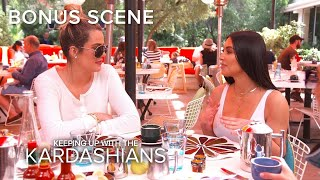 KUWTK | Kardashians Share Childhood Memories of Palm Springs | E!