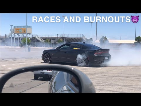 2019 Dodge Challenger Scatpack vs Charger Scatpack vs Mustang 5.0