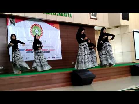 Nirmala Dance JIAI