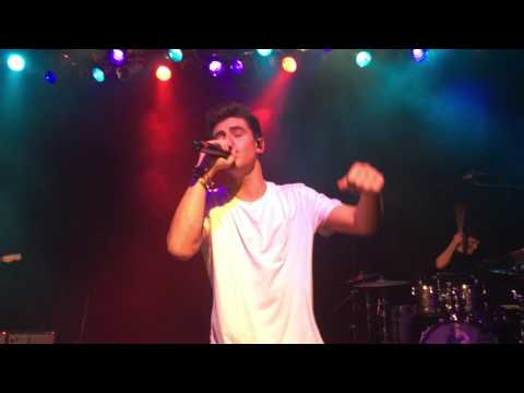 "Jack and Jack ""Wild Life"" Live Performance (Philly)"