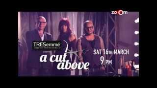 A Cut Above - Episode 4 promo