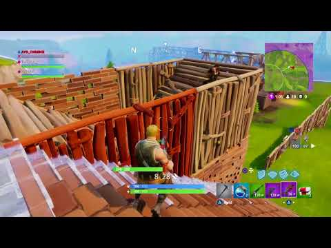 Fortnite Evacuate The Shelter Shelter Skelter Youtube