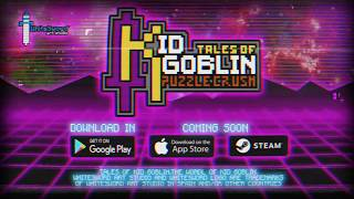 Tales of Kid Goblin: Puzzle Crush!