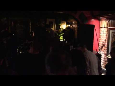 ILENKUS - Live @ The Poor Relation, Cork (07/04/2017) - Pt.3
