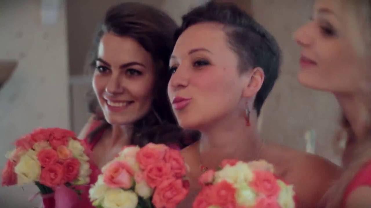 Песни красивые про свадьбу
