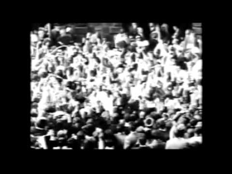 The Beatles - Back in the USSR (Beat Torrent remix)