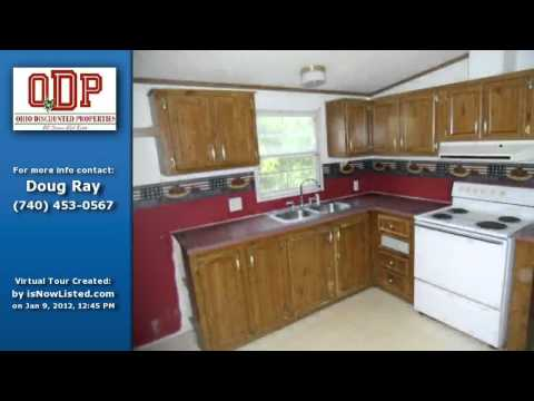 Dresden Real Estate for Sale - 10028 Frazeysburg Rd, 43821