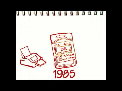 Event Technology Timeline - A history from 1980-2005