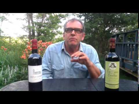 European wine labels: Regions and sub-regions