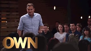 What's Inside the Backpack We All Carry | The Rob Bell Show | Oprah Winfrey Network