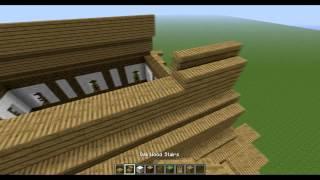 TUTORIAL: Como construir una Casa Medieval Minecraft