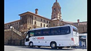 Driving Together to Excellence - Higer Bus 5th Overseas Busine…
