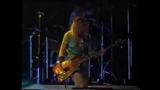 "Sonic Youth: ""Stereo Sanctity"" - Live at Roskilde Festival 1987"