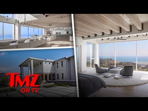 The Most Expensive Malibu House Is Up For Sale!