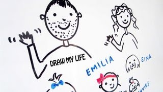 One of Jonathan Joly's most viewed videos: DRAW MY LIFE | SACCONEJOLYs | JONATHAN JOLY