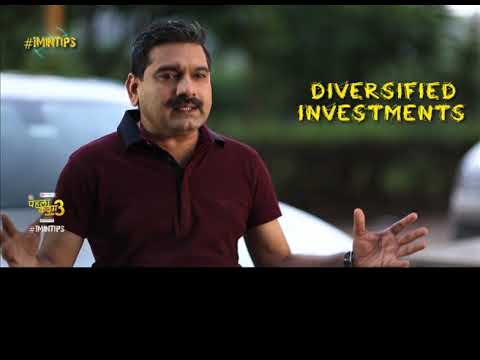 Diversified Equity Funds | #1MinTips | With Anil Singhvi | CNBC Awaaz