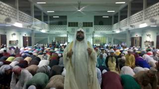 Video Sheikh Abdul Karim Omar (Reading eleven famous rhythms)Tarawih Alunan 11 Lagu download MP3, 3GP, MP4, WEBM, AVI, FLV Agustus 2018