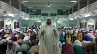 Download Video Sheikh Abdul Karim Omar (Reading eleven famous rhythms)Tarawih Alunan 11 Lagu MP3 3GP MP4