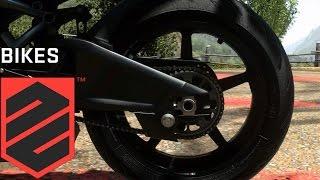 DriveClub Bikes Kills Forza Motor Sport 6