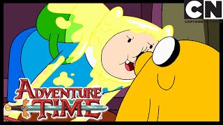 What Is Life? | Adventure Time | Cartoon Network