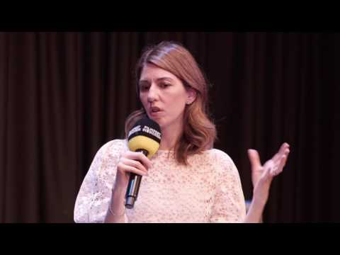 Filmfest München 2017 | Filmmakers Live: Sofia Coppola