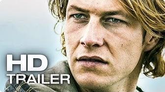 Exklusiv: POINT BREAK Trailer German Deutsch (2016)