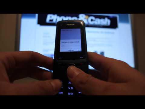 Nokia C2-05 - Resetear | Reestablecer | Hard Reset - Phone&Cash