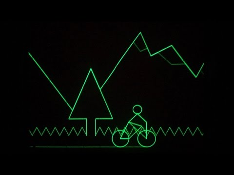 Oscilloscope Music Kickstarter (June 2015)