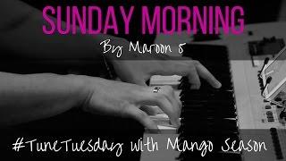 Sunday Morning (Maroon 5) | Mango Season Dance Party Band
