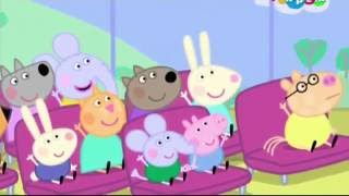 Свинка Пеппа- Бейбики зайчата #DJESSMAY