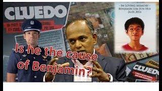 Benjamin Lim myth or facts