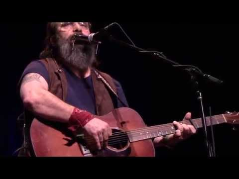 Steve Earle: Goodbye