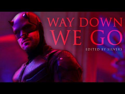 Daredevil (Matt Murdock) // Way Down We Go