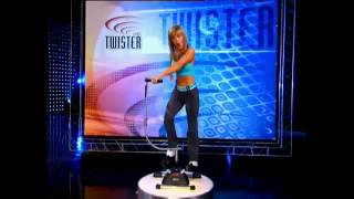 Тренажер для дома Cardio Twister